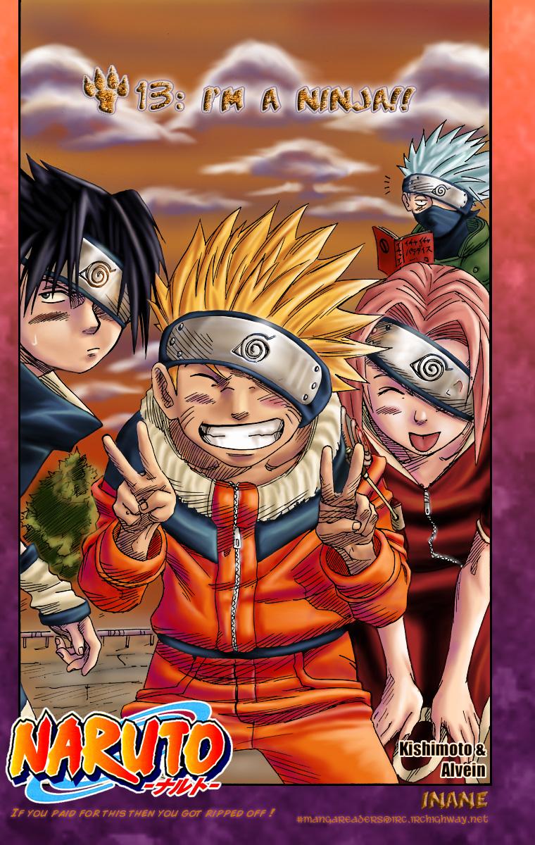 Coloriasation Naruto_Vol2_Ch13_Pg109_special