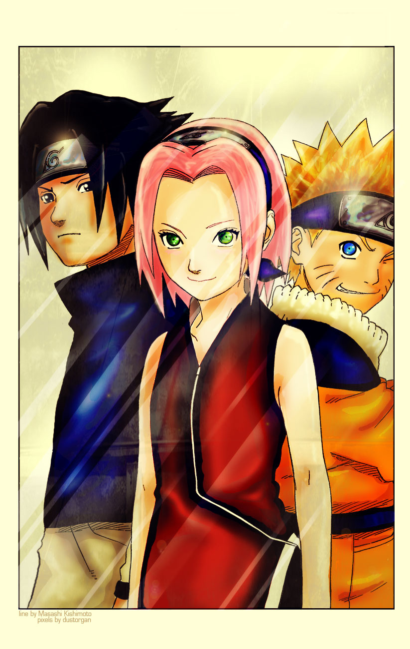 Coloriasation Naruto_ch172_p01special2